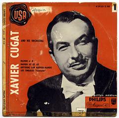 ole cugie (david haggard) Tags: records vintage vinyl albums latin lps