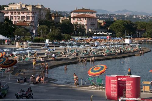Que visitar en Istria