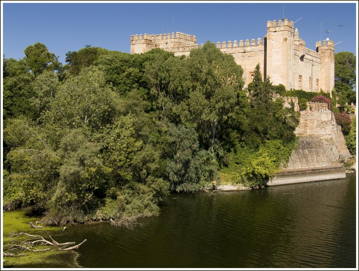 Castillo de Malpica de Tajo