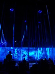 Radiohead at the Hollywood Bowl 8/25/08 (btmeacham) Tags: california losangeles concert hollywood radiohead hollywoodbowl