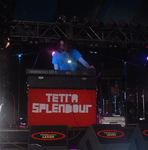 Tetra Splendour