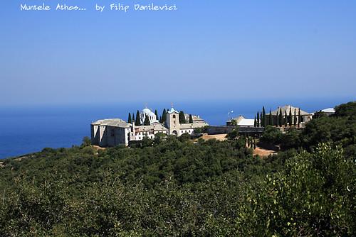 Muntele Athos 23