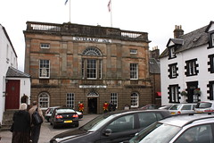 """Inveraray Jail • <a style=""""font-size:0.8em;"""" href=""""http://www.flickr.com/photos/62319355@N00/2827768352/"""" target=""""_blank"""">View on Flickr</a>"""