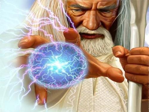 Gandalf_Poder