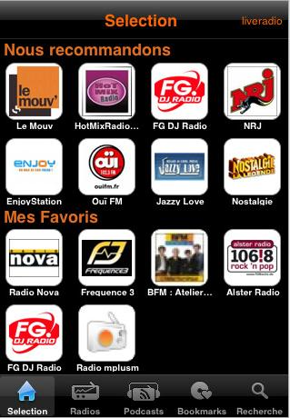 LiveRadio