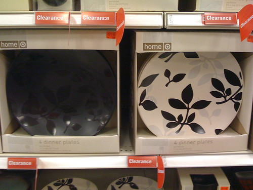 dishes at target