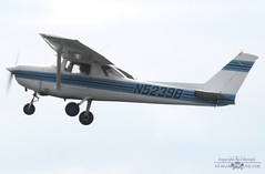 N5239B (PHLAIRLINE.COM) Tags: plane aviation flight airline planes cessna trenton 152 bizjet ttn n5239b mercercountycommunitycollege trentonmercerairport