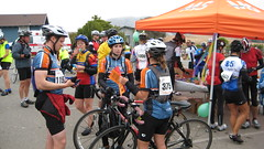 Team Schwab at Pt. Reyes Station Rest Stop IMG_0895.JPG