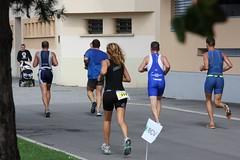 Triathlon de la Riviera, Vevey