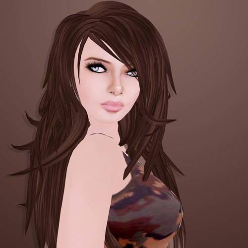La Sylphide Skins by you.