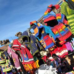 El Rastro. Flea market. Oviedo. Asturias. Spai...