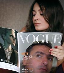 En el Vogue