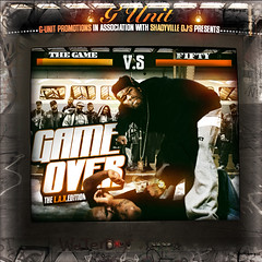 game over lax mixtape