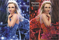 Britney Spears Hidden Fantasy [EDIT] ( Omar Rodriguez V.) Tags: new blue art beautiful lights hotel photo eyes shoot tour perfume princess spears circus queen hidden popart fairy fantasy blackout omar britney onyx outtake edit rodriguez tratamiento fragance inthezone womanizer artwort slave4britney