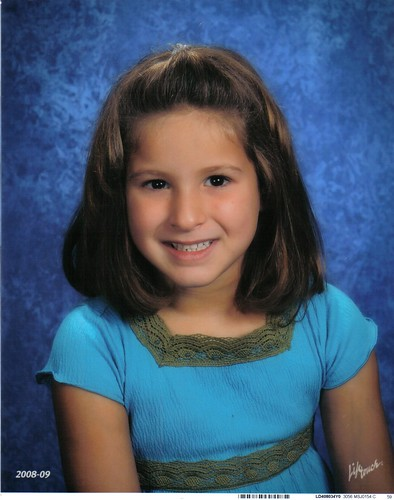 Gabby Kindergarden Picture