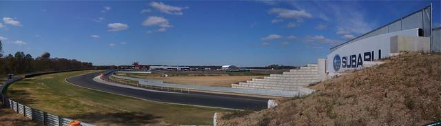 NJMP Panorama
