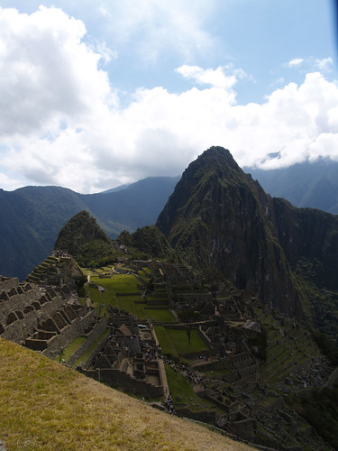 2955370355 a988b30cd8 Honeymoon Photos   Part 4, Machu Picchu