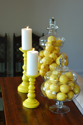 LemonDecor