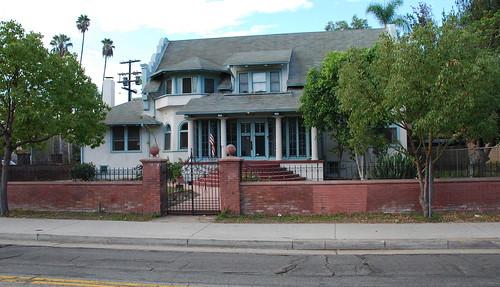 Severance House
