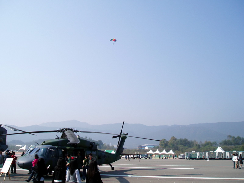 Korea Ground Forces' Festival 2008(5)