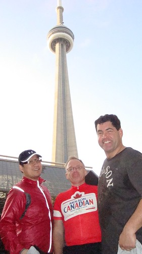 United Way CN Tower Climb