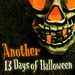 Another 13 Days of Halloween