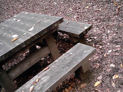 Bench (izone 550)