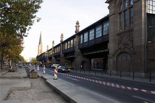 U2 Bülowstraße