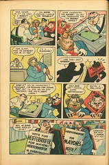 Elsie the Cow 003 (D.S. - JulyAug 1950) 008 (by senses working overtime)