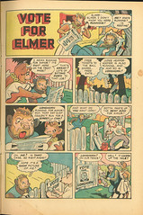 Elsie the Cow 003 (D.S. - JulyAug 1950) 003 (by senses working overtime)