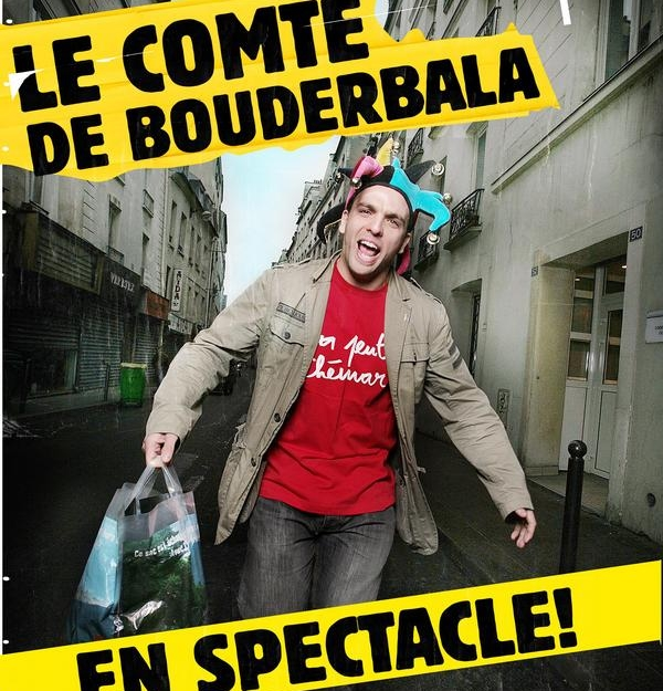 samy comte de bouderbala
