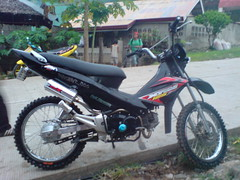 muscle bikers cdo (tangent386) Tags: 125 xrm