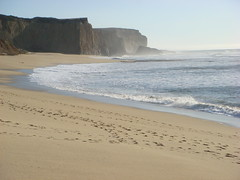 MartinsBeach_2007-006 (Martins Beach, California, United States) Photo