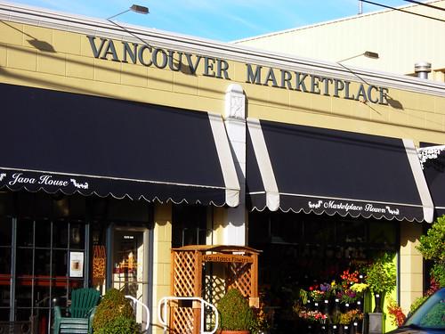 Vancouver Marketplace