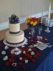 Carli's Cake