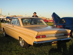 1964 Mercury Comet Hardtop (Custom) 'CFX 946' 2 (Jack Snell - Thanks for over 21 Million Views) Tags: auto show 3 cars car automobile all antique awsome part chevy american chopped 9302007 jacksnel jacksnell707