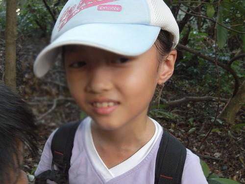 你拍攝的 79攀木蜥蜴耳環。