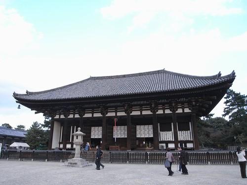 興福寺(東金堂)