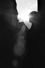 (Gianfranco_R) Tags: sky italy sun girl analog emotion pentax sguardo cielo feeling sole matera ilford biancoenero controluce mesuper delta400 truecolors pelicola autaut misonodefinitivamenteinnamoratodelbn anchesealcolorenonrinunceròmai inarrivolosviluppodeldelta3200 chepoiicolorisonoinfondoanoistessinoncredeteognunocipuòmetterequellichepiùglipiaccionochepiùlodescrivono