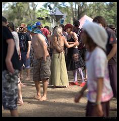 Quantum Relic 2008 (mimetica) Tags: park summer people festival forest fun dance bush australia queensland electronic doof landcruiserpark quantumrelic quantumrelic2008