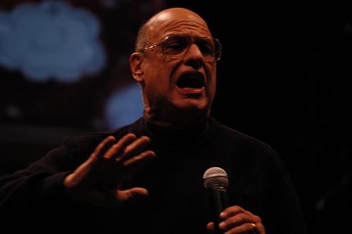 Tony Campolo : NYWC '08