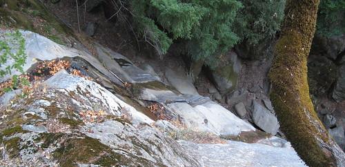 Castle Rock Falls