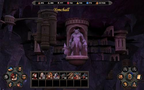 Dungeon 10