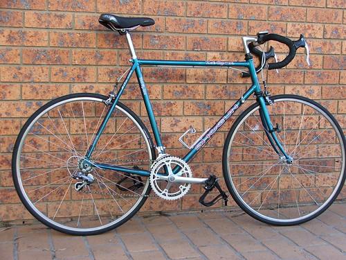 Shogun Tri-Sport - Australian Cycling Forums - Bicycles Network
