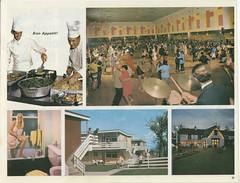 Pontins Brochure 1972 - Middleton Tower (trainsandstuff) Tags: vintage retro british 1970s archival 1972 brochure pontins holidaycamp holidaycamps middletontower pontinsholidaybrochure fredpontin