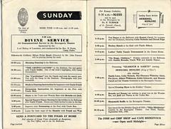 Middleton Tower Brochure 1955 -8 (trainsandstuff) Tags: 1955 vintage map archival brochure holidaycamp kamiya middletontower