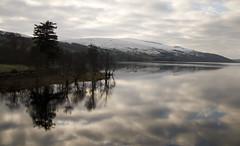 Kenmore View 1 (Mahyad Gilani) Tags: uk river scotland perthshire tay loch kenmore