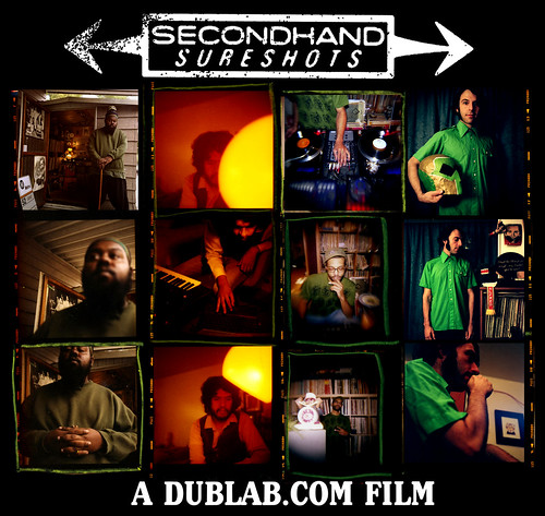 """SECONDHAND SURESHOTS"" stars"