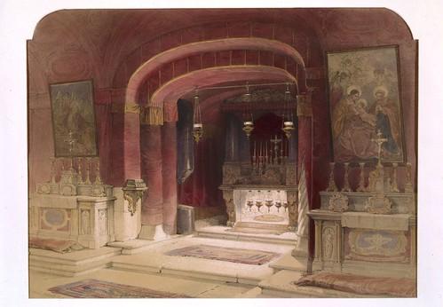 028-Santuario de la Anunciacion Nazaret