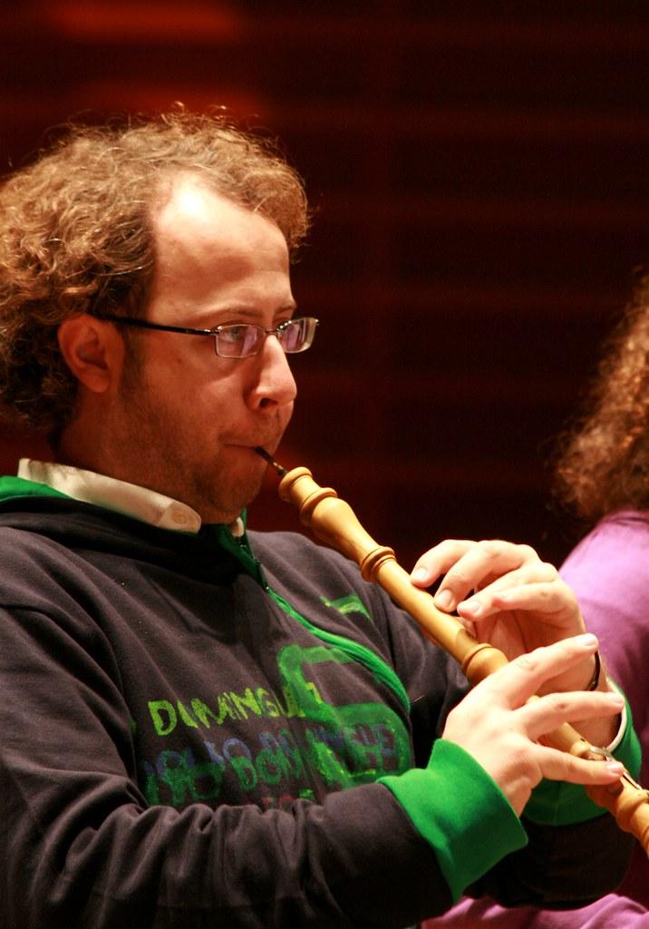 Oboe!